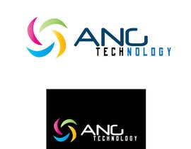 nº 112 pour Design a Logo for ANG Technology par kmohan7466