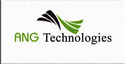 #11 for Design a Logo for ANG Technology by JAGDESHJ