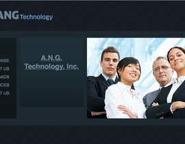 #119 for Design a Logo for ANG Technology by HolaCreador
