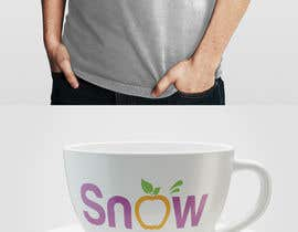 nº 124 pour Design a Logo for Snow Dreams par graphics7