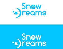 #54 para Design a Logo for Snow Dreams por flownix