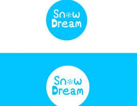 #64 para Design a Logo for Snow Dreams por flownix