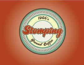 #127 para Design a Logo for 'Stomping Ground' Coffee por orbit360designs