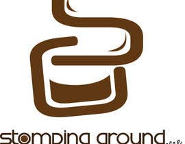 #84 para Design a Logo for 'Stomping Ground' Coffee por rogiecion