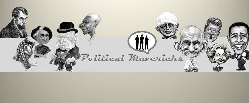#23 for need logo for political forum website by Jacqueline14