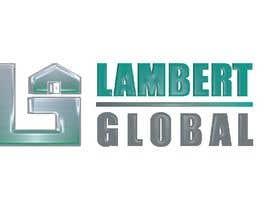 nº 11 pour LAMBERT GLOBAL par blueberyl11