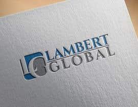 nº 8 pour LAMBERT GLOBAL par moun06