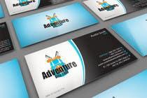 Contest Entry #10 for Design some Business Cards for AdventureBite.com