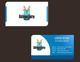 #26 for Design some Business Cards for AdventureBite.com by web92