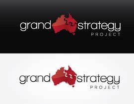 #36 cho Logo Design for The Grand Strategy Project bởi jennfeaster