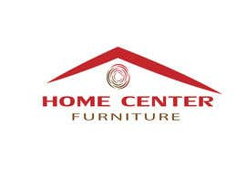 nº 63 pour Logo Design for Home Center Furniture par rapfreedom