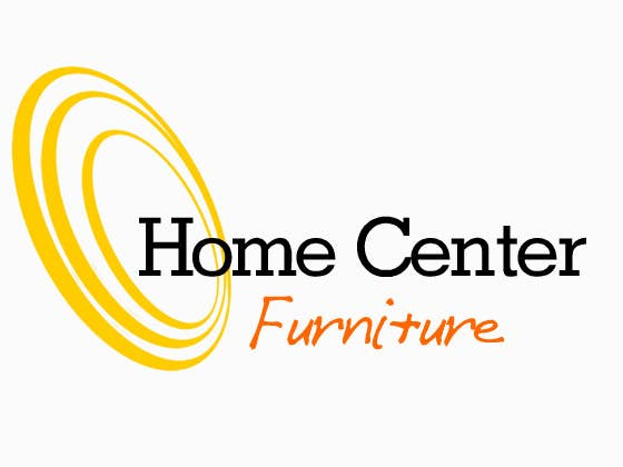 Конкурсная заявка №390 для Logo Design for Home Center Furniture