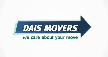 #4 for Design a Logo for a moving/removal company by MarienD