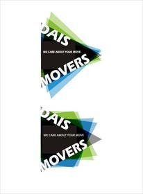 #18 for Design a Logo for a moving/removal company by szon