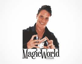 nº 27 pour Design a Logo for MagicWorld.co.uk par rostovniki