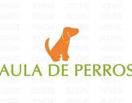josueggh85 tarafından Diseñar un logotipo for Aula de perros için no 57