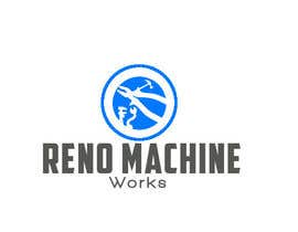 #2 for Design a Logo for Reno Machine Works af petapaw