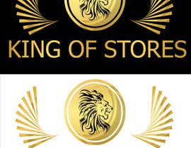 #9 untuk Design a Logo for King Of Stores oleh developingtech