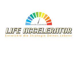 "#10 for Design eines Logos for ""LIFE ACCELERATOR"" by RoxanaFR"