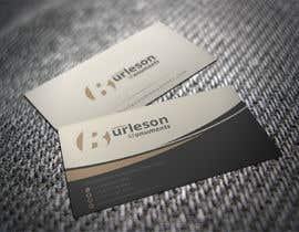 #12 untuk Design some Business Cards for Monument / Headstone company oleh shyRosely