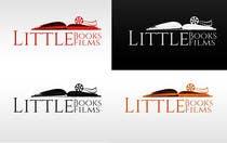 Graphic Design Kilpailutyö #53 kilpailuun LBLF logo design