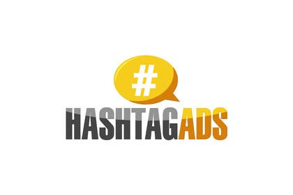 #255 for Design a Logo for Hash Tag Ads af kk58