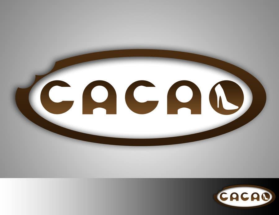 Inscrição nº 12 do Concurso para Design a Logo for Cacao