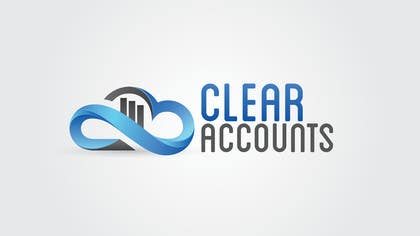 #155 for Design a Logo for Accountig web services by KiVii