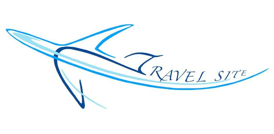 Konkurrenceindlæg #25 for Design a Logo for Travel site