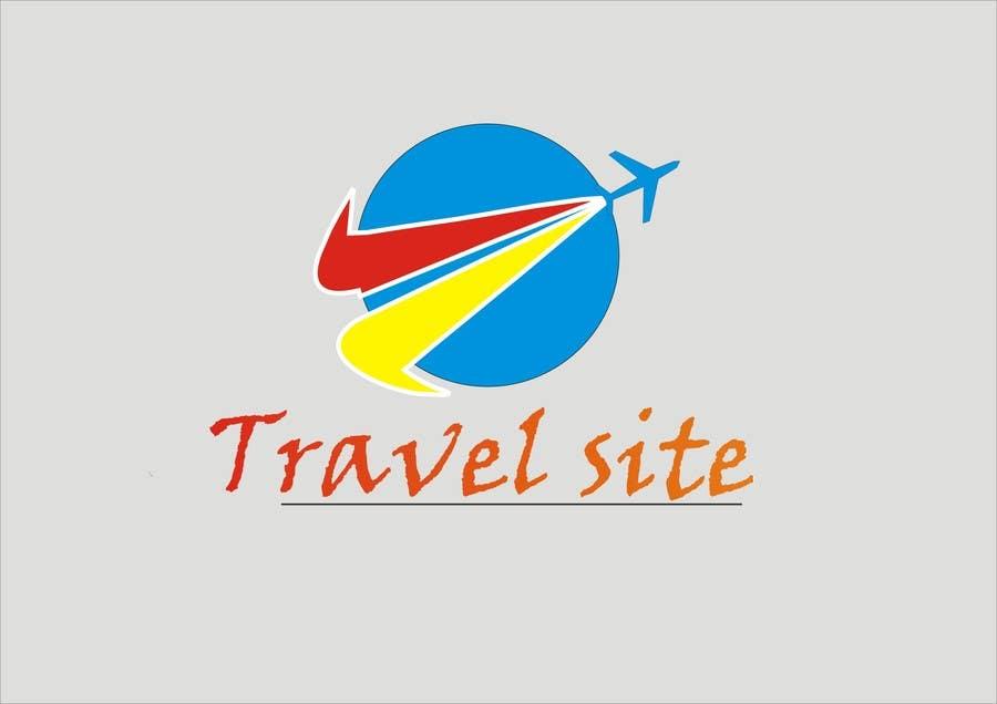Konkurrenceindlæg #20 for Design a Logo for Travel site