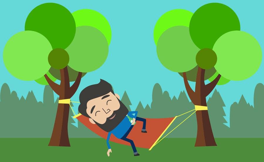 Cartoon Hammock Www Pixshark Com Images Galleries With