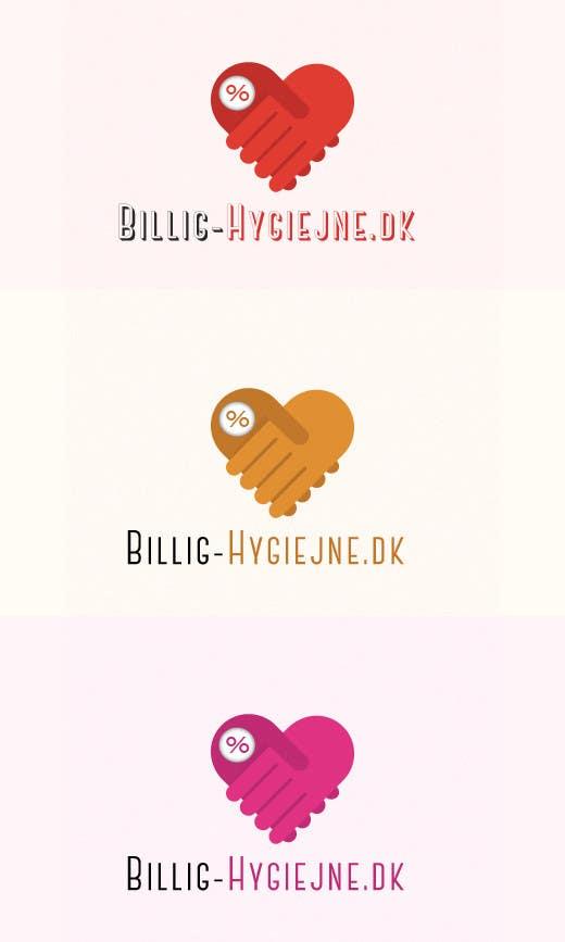 #60 for Logo for health-webshop by crazenators