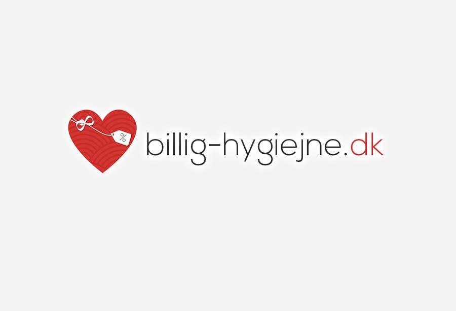 #87 for Logo for health-webshop by helenasdesign