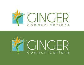piligasparini tarafından Design a Logo for Ginger Communications için no 260