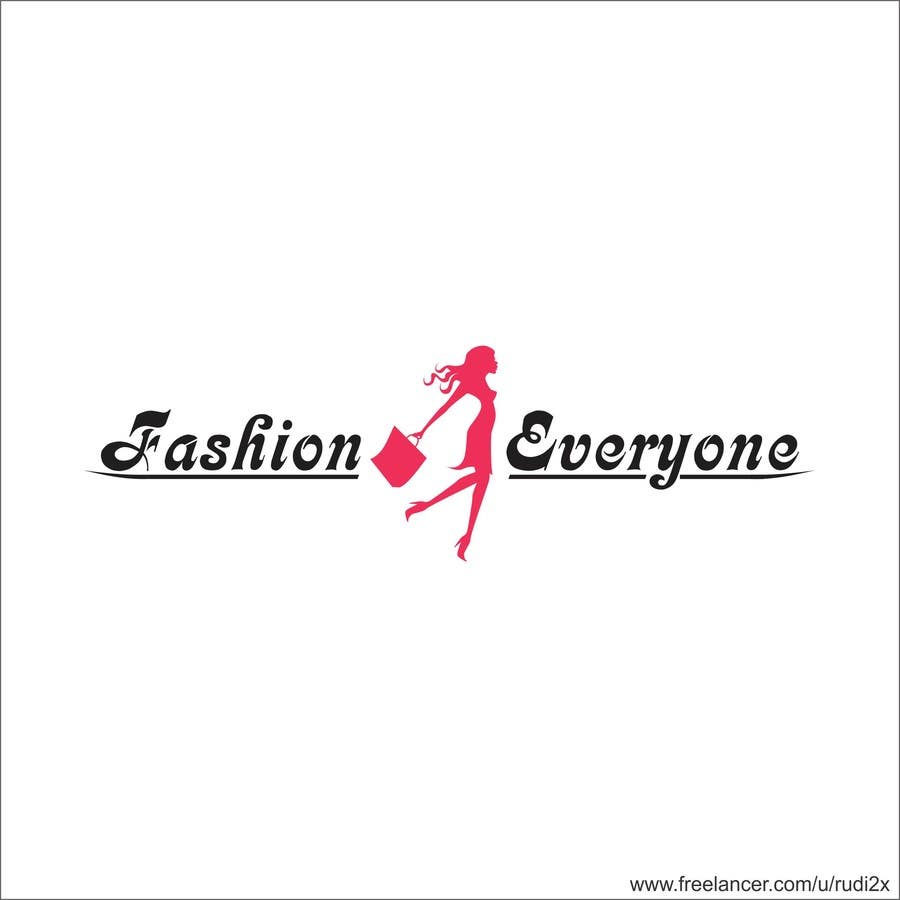 #86 for Design a Logo for Fashion Online Store by rudi2x