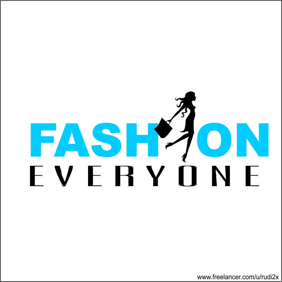 #95 for Design a Logo for Fashion Online Store by rudi2x