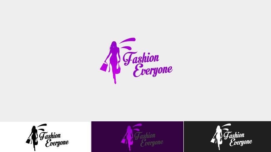 #83 for Design a Logo for Fashion Online Store by vw7964356vw