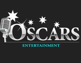 nº 86 pour Design a Logo for Oscars Entertainment par laniegajete