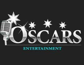#88 for Design a Logo for Oscars Entertainment by laniegajete