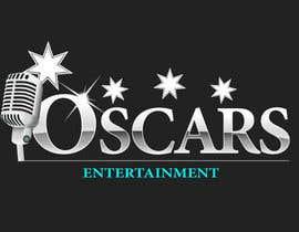 nº 88 pour Design a Logo for Oscars Entertainment par laniegajete