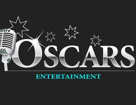 #89 for Design a Logo for Oscars Entertainment by laniegajete