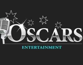 nº 89 pour Design a Logo for Oscars Entertainment par laniegajete