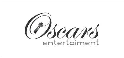 #61 for Design a Logo for Oscars Entertainment by TATHAE