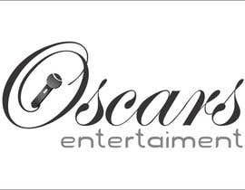 #61 para Design a Logo for Oscars Entertainment por TATHAE