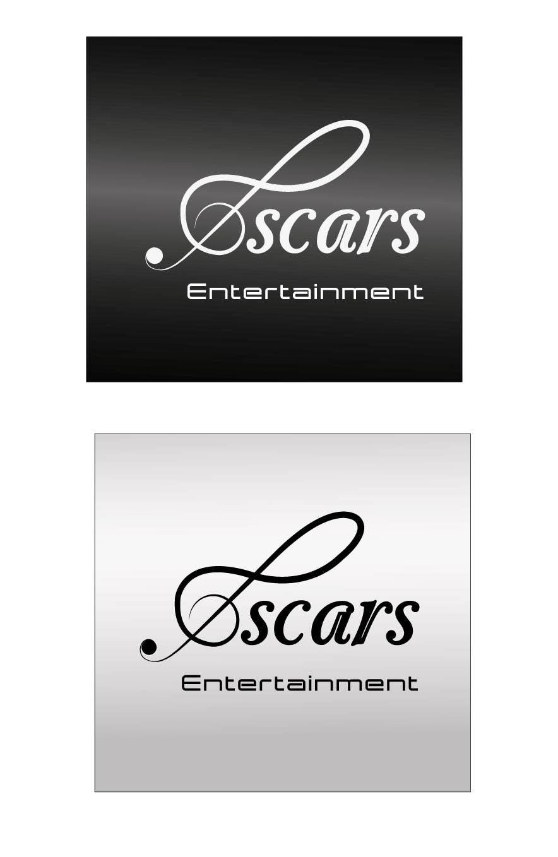 #58 for Design a Logo for Oscars Entertainment by judithsongavker