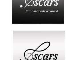 #58 cho Design a Logo for Oscars Entertainment bởi judithsongavker