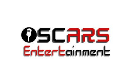 #50 for Design a Logo for Oscars Entertainment by gise20