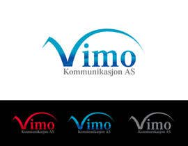 #51 for Design a Logo for Vimo Kommunikasjon af atikur2011