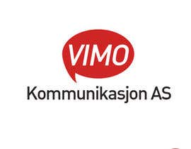 #27 for Design a Logo for Vimo Kommunikasjon af lpfacun