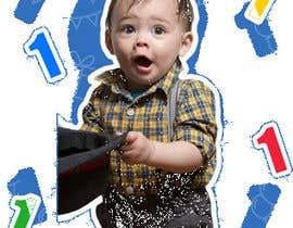 #11 cho Design My Son's Birthday Invite .Gif bởi denisbogdan13